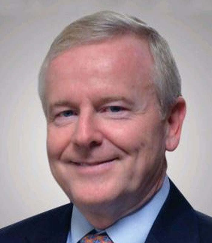 Gary W. Warren, CPCU, ARM